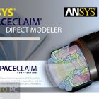ANSYS-SpaceClaim-Direct-Modeler-2014-ISO-Free-Download