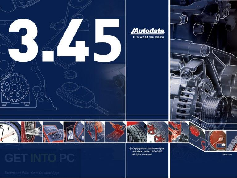 Image result for AUTODATA 3.45