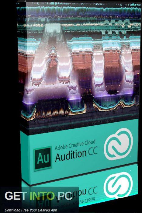 Adobe Audition CC 2017 v10 0 1 64 Bit Free Download