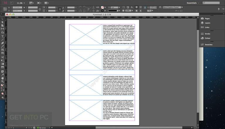 download adobe indesign cc 2017 full version