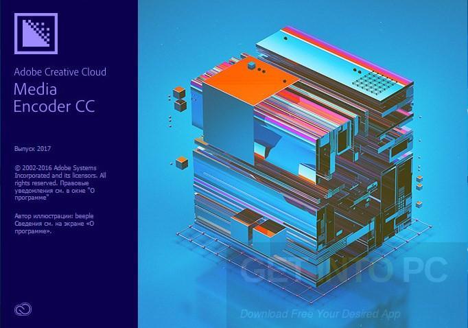 adobe media encoder download cc 2015