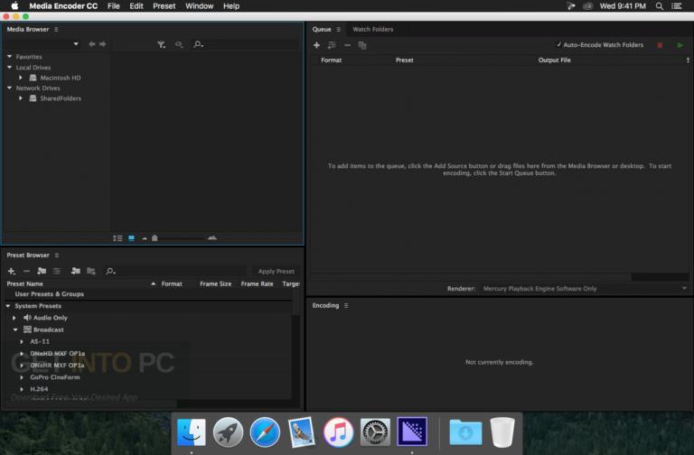 Adobe-Media-Encoder-CC-2017-Offline-Installer-Download