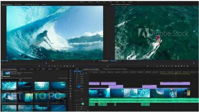 How to get adobe premiere free mac version