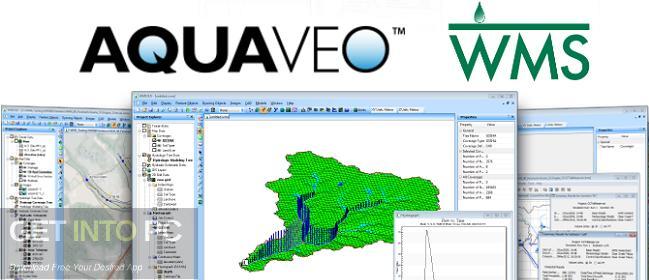 Aquaveo-WMS-v10.1.10-Free-Download