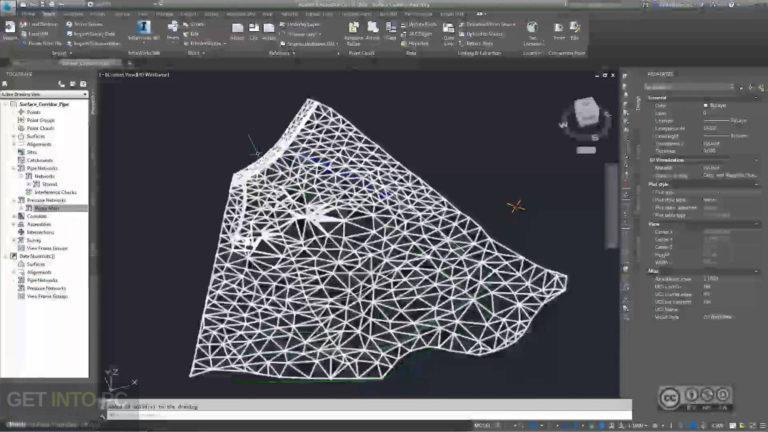 AutoCAD-Civil-3D-2018-Latest-Version-Download