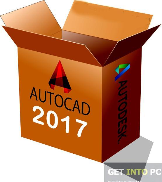 Autodesk-AutoCAD-2017-Free-Download