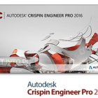 Autodesk-Crispin-Engineer-Pro-2016-Free-Download