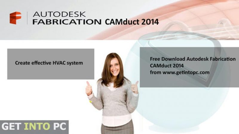 Autodesk-Fabrication-CAMduct-2014-Free-Download