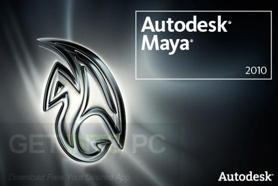 Autodesk-Maya-2010-Free-Download
