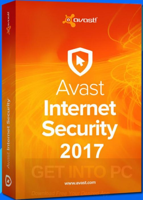 Avast Internet Security 17 4 2294 Free Download