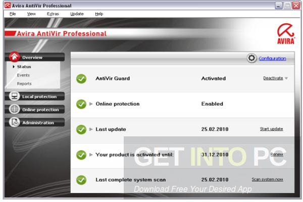 Avira-Antivirus-Pro-v15-Offline-Installer-Download