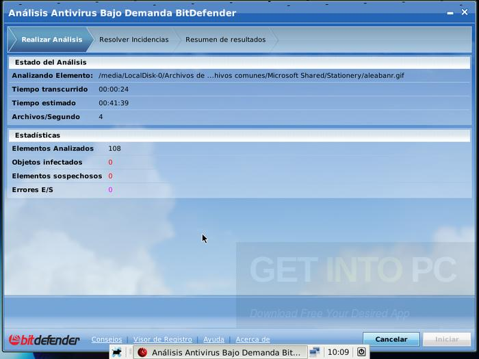 BitDefender-Rescue-Offline-Installer-Download