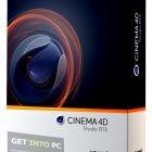 Cinema 4D R13 Free Download