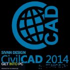 CivilCAD 2014 Setup Free Download