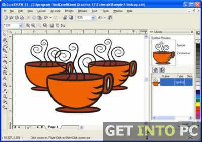 corel draw 11 portable free download