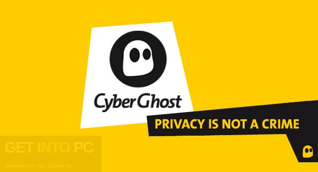 CyberGhost 6 for Windows