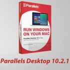 Download Parallels Desktop 10.2.1 DMG for MacOSX