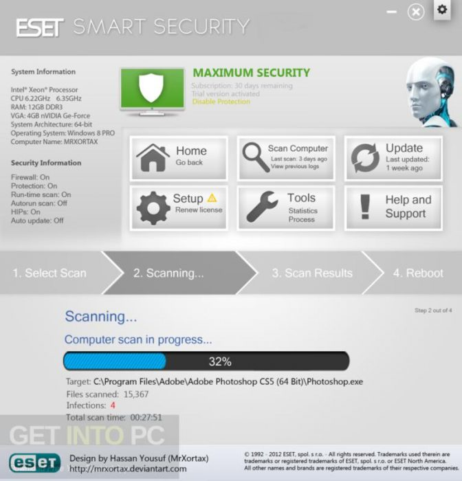 ESET-Smart-Security-10-Offline-Installer-Download