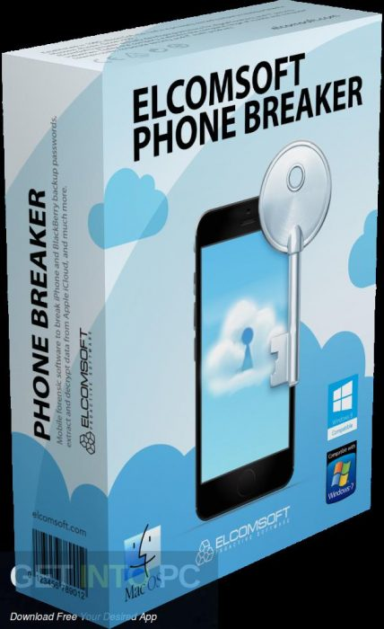 elcomsoft phone breaker 8 download
