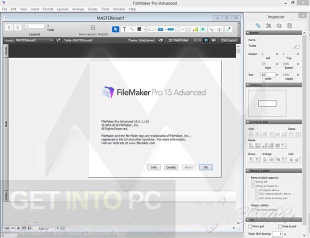 filemaker pro free download full version