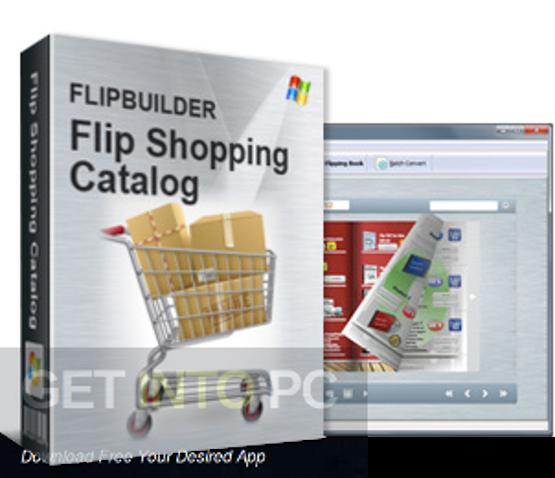 how to download flash page flip file