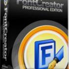 Font Creator v6.0 Professional Free Download