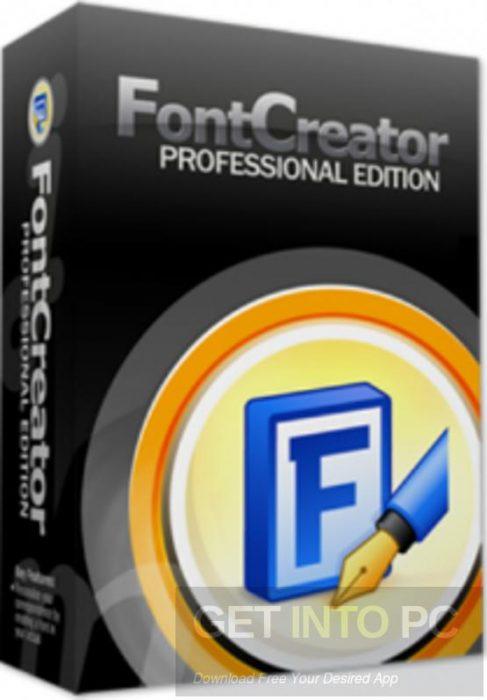 Font-Creator-v6.0-Professional-Free-Download
