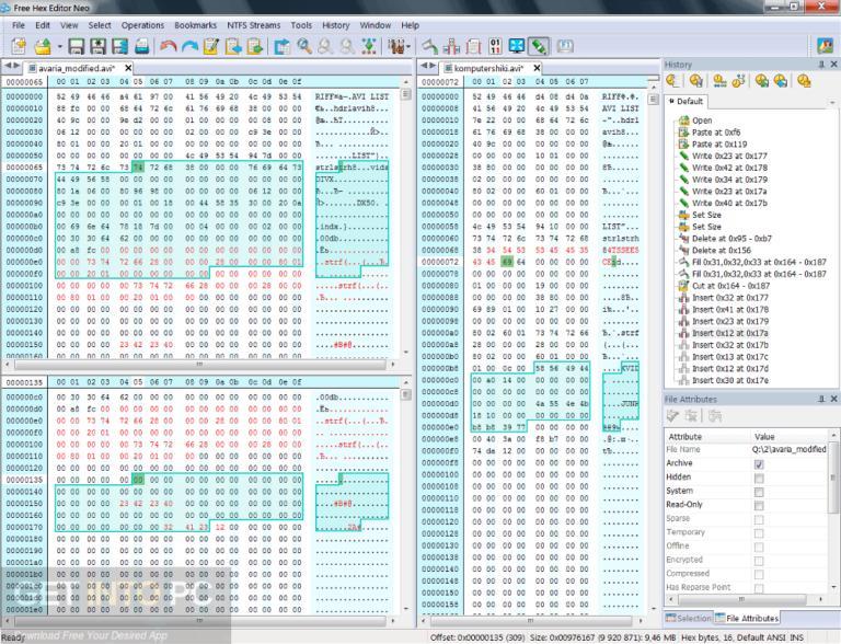 Hex-Editor-Neo-Ultimate-Edition-v6-Offline-Installer-Download-768x588