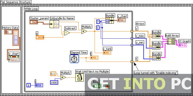 LabView-6i-Setup-Free-Download