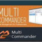 Multi Commander Portable Free Download