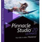Pinnacle Studio Ultimate 20.1.0 32 Bit 64 Bit Free Download