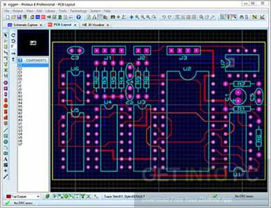 Altium CircuitStudio 1.1.0.rar