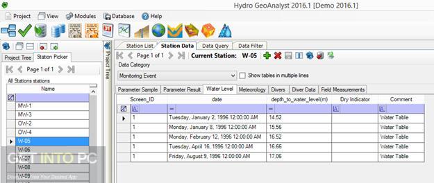 Schlumberger-Hydro-GeoAnalyst-2011-Direct-Link-Download