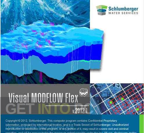 Schlumberger-MODFLOW-Flex-2012-Free-Download