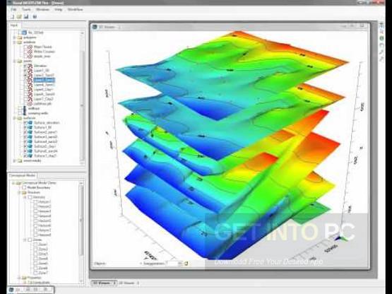 Schlumberger-MODFLOW-Flex-2012-Latest-Version-Download