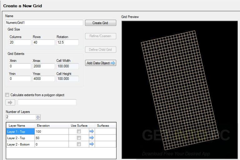 Schlumberger-MODFLOW-Flex-2012-Offline-Installer-Download