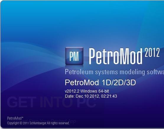 Schlumberger-PetroMod-2012-Free-Download_1