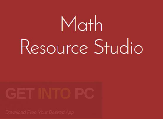 Schoolhouse-Technologies-Math-Resource-Studio-Free-Download