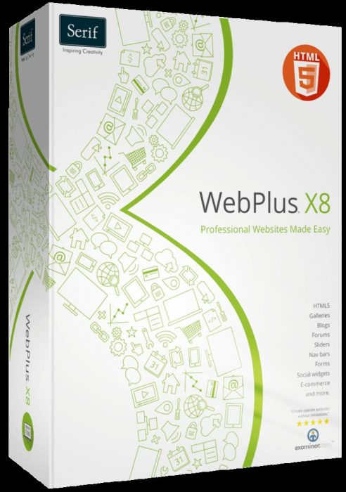webplus x8 gratuit