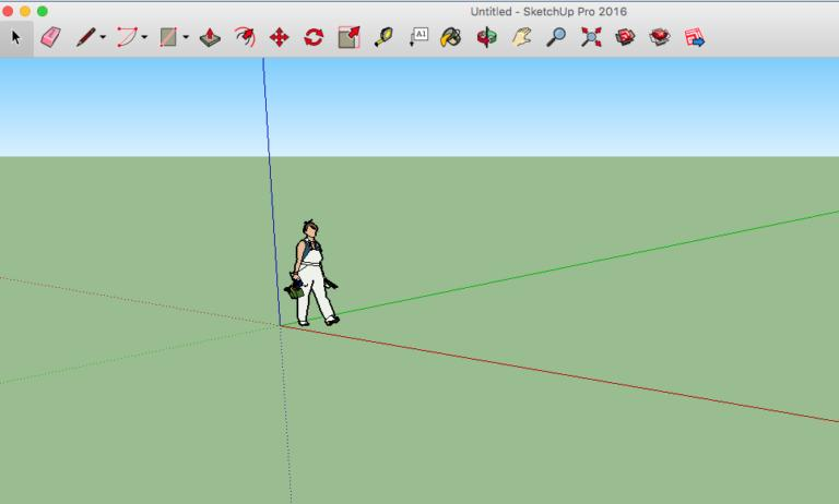 SketchUp-Pro-2016-16.1-1451-Direct-Link-Download-768x462