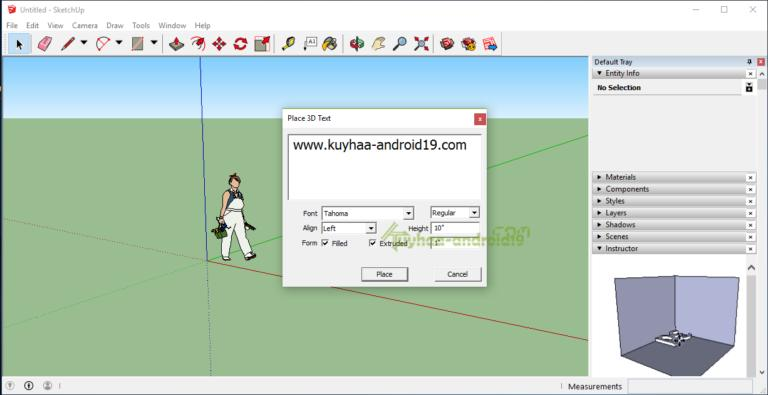 SketchUp-Pro-2017-17.0.18899-Latest-Version-Download-768x395