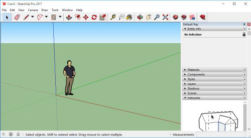 SketchUp-Pro-2017-17.0.18899-Offline-Installer-Download