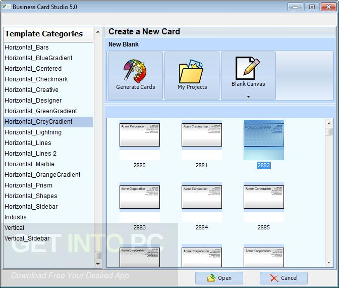 Summitsoft-Business-Card-Studio-Deluxe-Offline-Installer-Download
