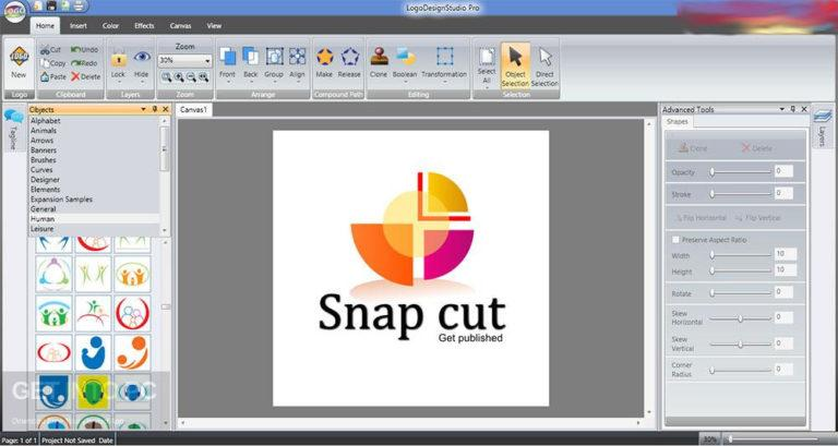 logo design studio pro free download for windows 7