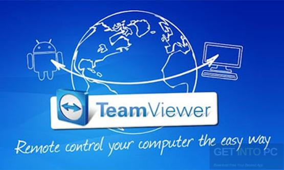 TeamViewer Premium 12 Portable Free Download