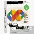 Visual Studio 6.0 Enterprise Edition Free Download