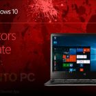 Windows 10 Enterprise Creators Update x64 ISO Download