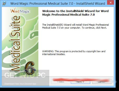Word-Magic-Professional-Medical-Suite-Free-Download