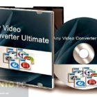 Any Video Converter Ultimate 5.9.9 Portable Free Download