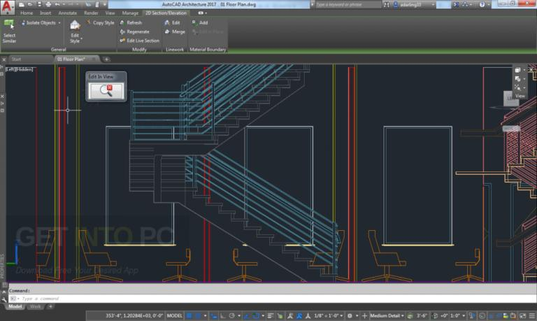 AutoCAD-Architecture-2018-Latest-Version-Download-768x459